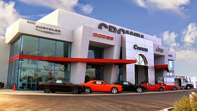 Crown Dodge Image 1