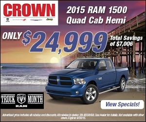 Crown Dodge Image 2