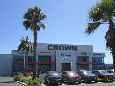 Crown Dodge Image 4