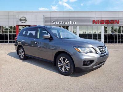 Nissan Pathfinder 2018 a la venta en Fort Myers, FL