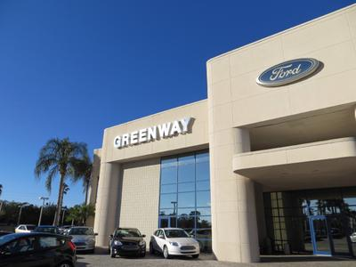 Greenway Ford Image 5