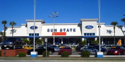 Sun State Ford Image 1