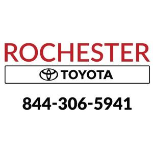 Rochester Toyota Image 2