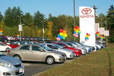 Rochester Toyota Image 7