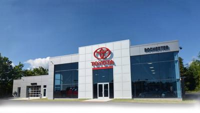 Rochester Toyota Image 9