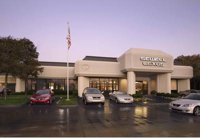 Lexus Fort Worth >> Sewell Lexus Of Fort Worth In Fort Worth Including Address