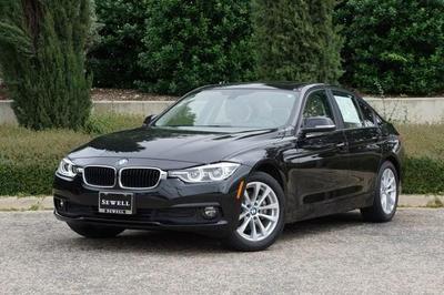 2018 BMW 320 i for sale VIN: WBA8E1G5XJNU93506