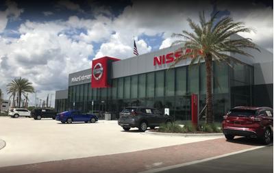 Mike Erdman Nissan Image 1