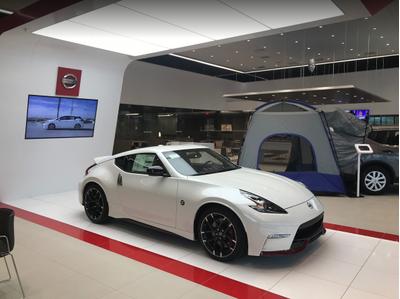 Mike Erdman Nissan Image 2