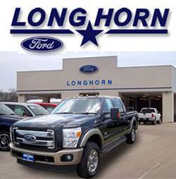 Longhorn Ford Image 4