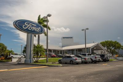 AutoNation Ford Miami Image 1
