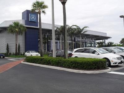 Mercedes-Benz Of Palm Beach / smart center Palm Beach Image 1