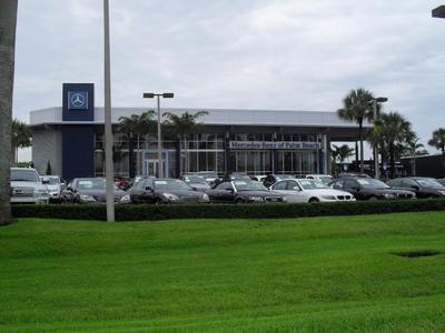 Mercedes-Benz Of Palm Beach / smart center Palm Beach Image 2