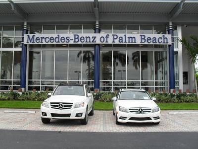 Mercedes-Benz Of Palm Beach / smart center Palm Beach Image 4