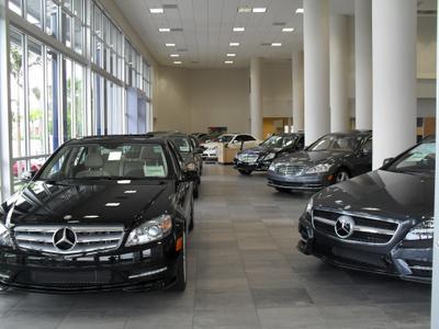 Mercedes-Benz Of Palm Beach / smart center Palm Beach Image 5