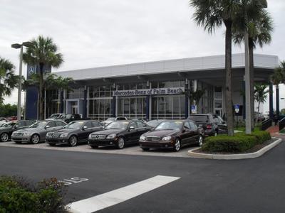 Mercedes-Benz Of Palm Beach / smart center Palm Beach Image 6