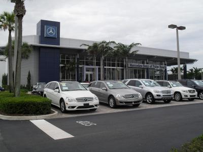 Mercedes-Benz Of Palm Beach / smart center Palm Beach Image 7