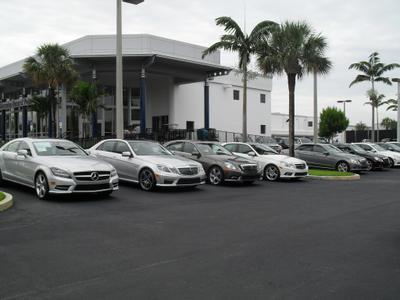 Mercedes-Benz Of Palm Beach / smart center Palm Beach Image 8