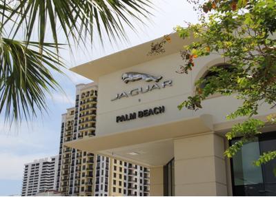 Jaguar Palm Beach Image 5