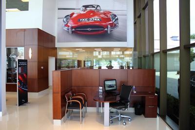 Jaguar Palm Beach Image 7