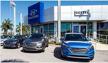 Gettel Hyundai of Charlotte County Image 1