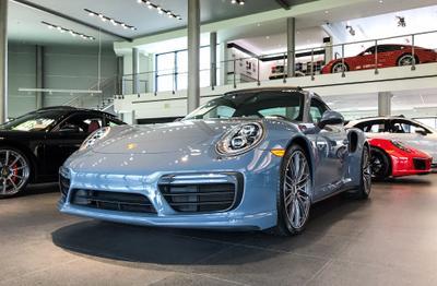 Champion Porsche Image 1
