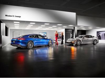 Champion Porsche Image 2