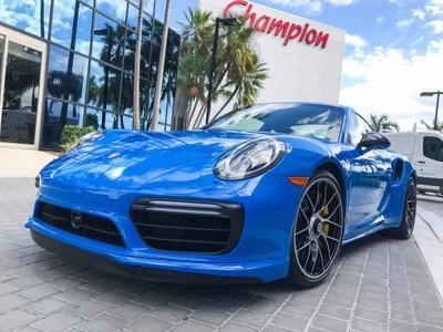 Champion Porsche Image 9