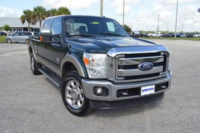 Ford F-250 2011 for Sale in Arcadia, FL
