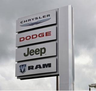 Desoto Dodge Chrysler Ford Jeep Image 6