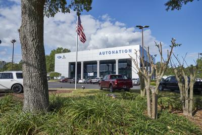 AutoNation Ford Orange Park Image 2