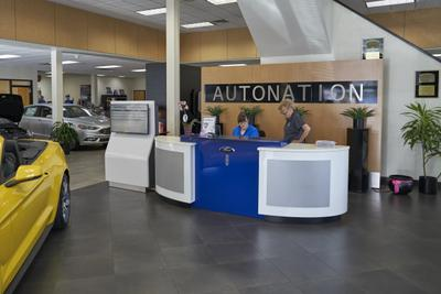 AutoNation Ford Orange Park Image 3