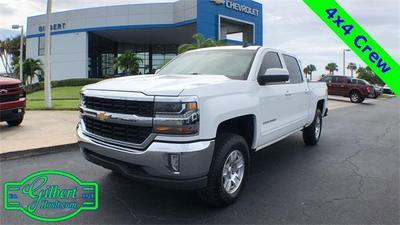 Chevrolet Silverado 1500 2016 for Sale in Okeechobee, FL