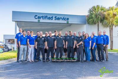 Gilbert Chevrolet In Okeechobee Including Address Phone Dealer Reviews Directions A Map Inventory And More
