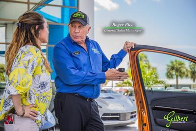Gilbert Chevrolet Image 4
