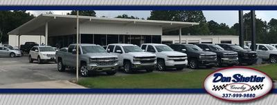 Don Shetler Buick Chevrolet Image 1