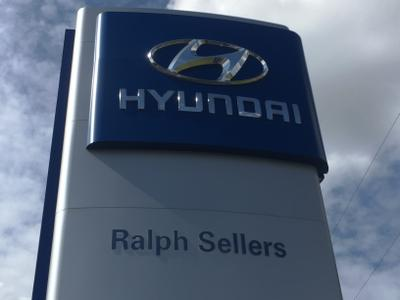 Ralph Sellers Chrysler Dodge Jeep Hyundai RAM Image 2