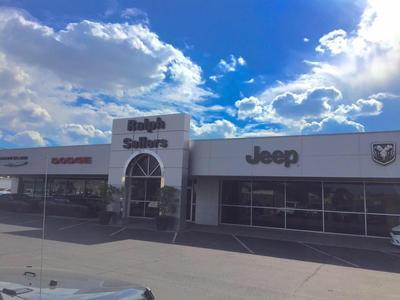 Ralph Sellers Chrysler Dodge Jeep Hyundai RAM Image 3