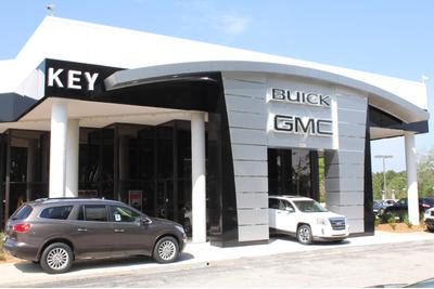 Key Buick GMC Image 6