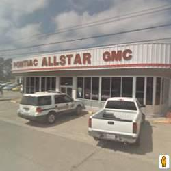 ALL STAR BUICK GMC TRUCK Image 1