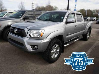 2015 Toyota Tacoma Base for sale VIN: 5TFMU4FN1FX032164