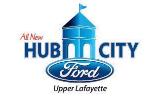 Hub City Ford Image 1