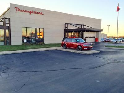 Thoroughbred Ford of Platte City Image 1