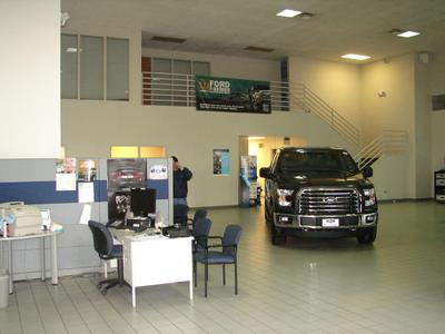 Thoroughbred Ford of Platte City Image 6