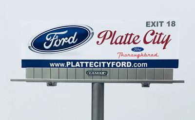 Thoroughbred Ford of Platte City Image 9