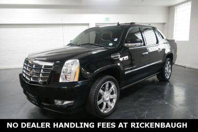 Cadillac Escalade EXT 2013 a la Venta en Denver, CO