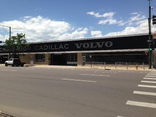 Rickenbaugh Cadillac Volvo Cars Image 1