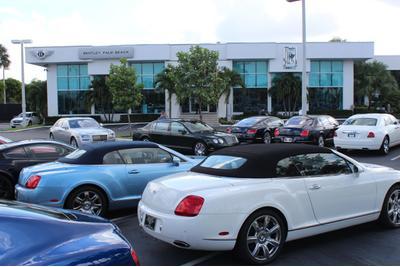 BMW West Palm Beach Image 1