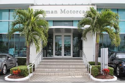 BMW West Palm Beach Image 4