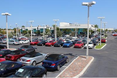 BMW West Palm Beach Image 6